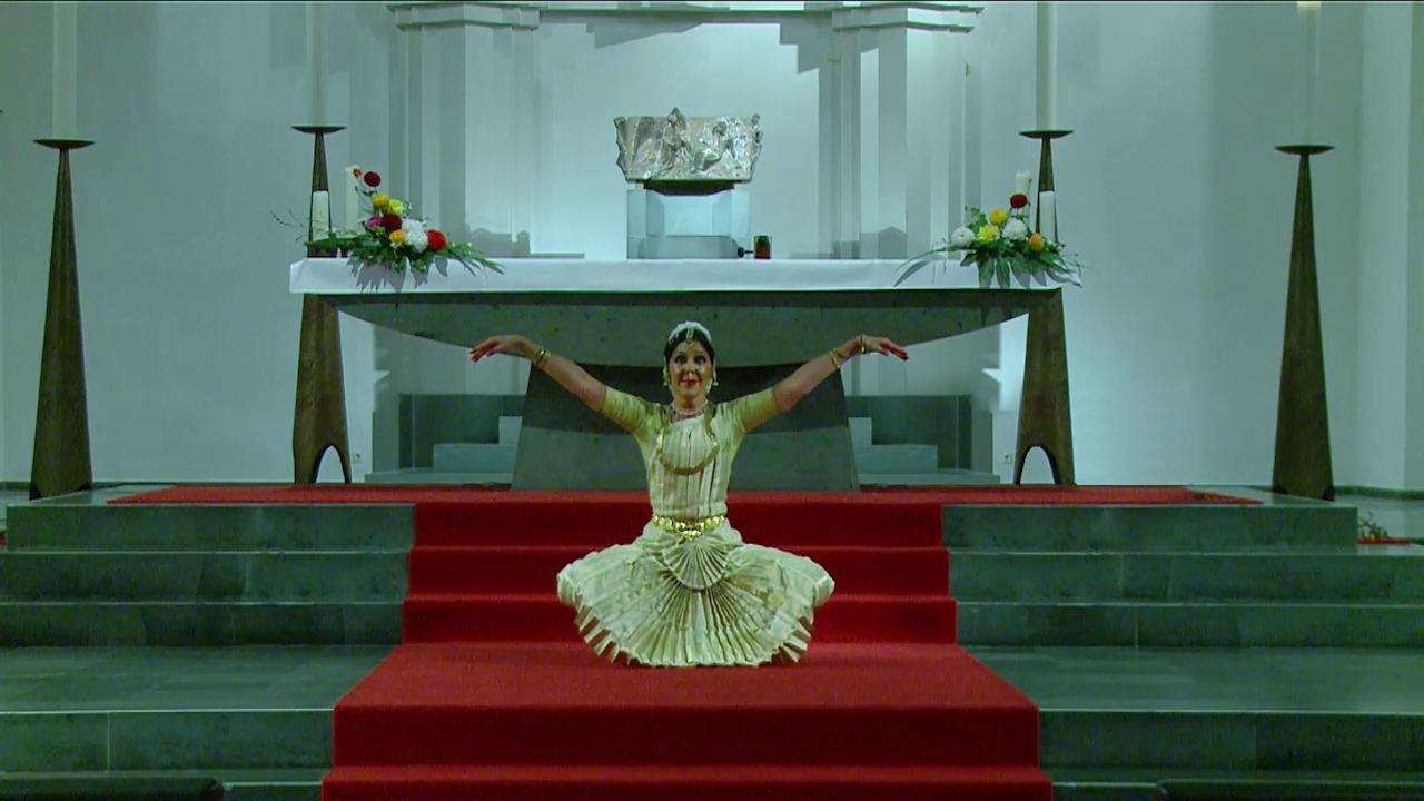 Zu Gast bei Ido: 8. Internationales Düsseldorfer Orgelfestival in der Kirche St. Franziskus-Xaverius,  an der Kuhn-Orgel: KMD O. Klasen, 15. Oktober 2013